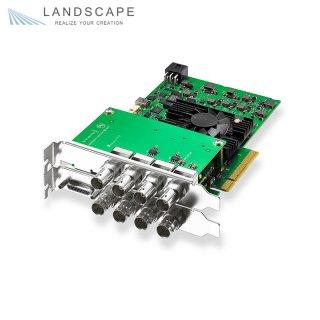 Blackmagic DeckLink 4K Extreme 12G - Quad SDI〔BDLKHDEXTR4KQUAD〕