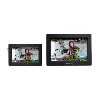 Blackmagic Design Video Assist 3G 5インチ