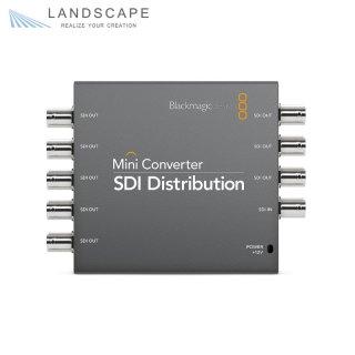 Blackmagic Design Mini Converter SDI Distribution〔CONVMSDIDA〕