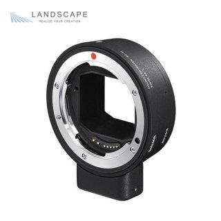 SIGMA Mount Converter MC-21 Canon EF-L Lマウント コンバーター EF-L
