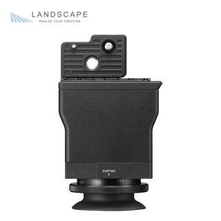 LCDビューファインダー:SIGMA LCD VIEW FINDER LVF-11 シグマ fp アクセサリー