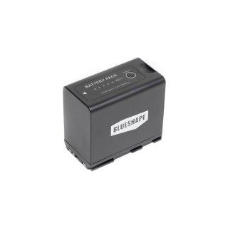 BLUESHAPE Canon BP-975 for RED KOMODO (7,2V 7500mAh 54Wh)