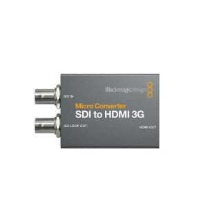 Blackmagic Design Micro Converter SDI to HDMI 3G (wPSU)
