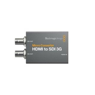 Blackmagic Design Micro Converter HDMI to SDI 3G (wPSU)