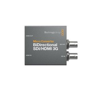 Blackmagic Design Micro Converter BiDirectional SDI/HDMI 3G (wPSU)