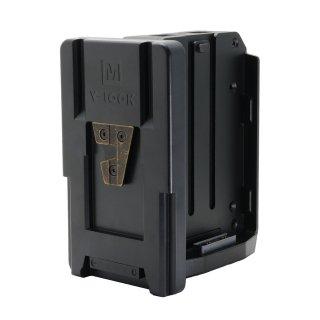 デュアル TB50 バッテリー Vマウント アダプター V2