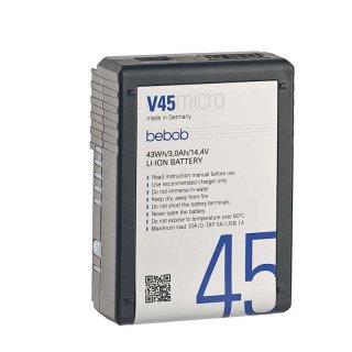 bebob V45 micro