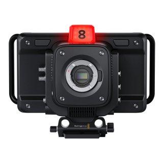 BlackmagicDesign Blackmagic Studio Camera 4K Pro (CINSTUDMFT/G24PDF)
