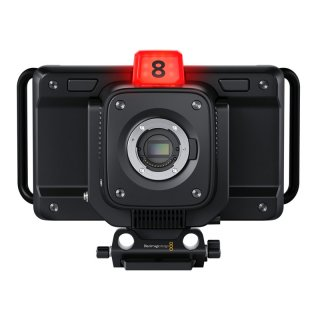 BlackmagicDesign Blackmagic Studio Camera 4K Plus (CINSTUDMFT/G24PDD)
