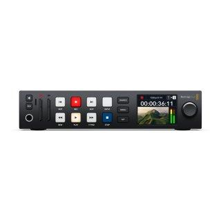 BlackmagicDesign HyperDeck Studio HD Plus (HYPERD/ST/DCHP)