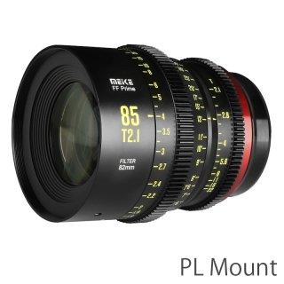 Meike MK-85mm T2.1 FF-Prime  (Full Frame)