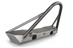 JK Brawler Lite Front Bumper - Trail Stinger - Tabs 17-59-010-DST
