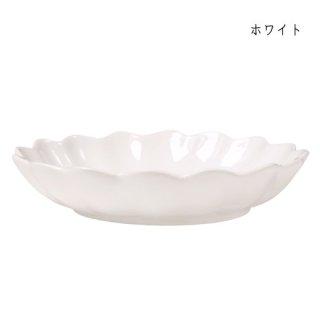 オイスターボウル(丸深皿) 24cm