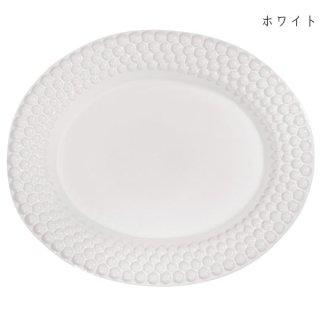 バブルス オーバルプレート 35×29cm