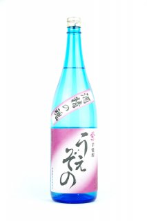 山川紫 うえぞの 1.8L (うえぞの)