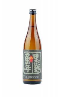 旭萬年 黒麹 720ml (あさひまんねん)