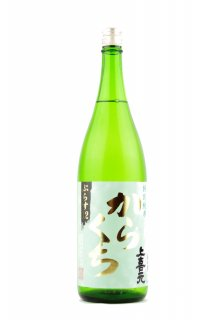 上喜元 特別純米 からくち+12 1.8L (じょうきげん)