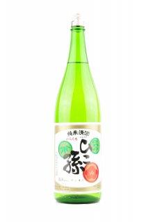 神亀 ひこ孫 純米清酒 1.8L (ひこまご)