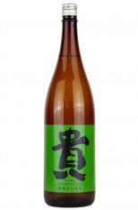 貴 濃醇辛口純米80 1.8L (たか)