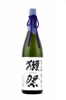 獺祭 純米大吟醸 磨き二割三分 1.8L (だっさい)