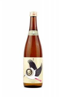 玉川 自然仕込 生もと純米酒 コウノトリラベル 720ml (たまがわ)
