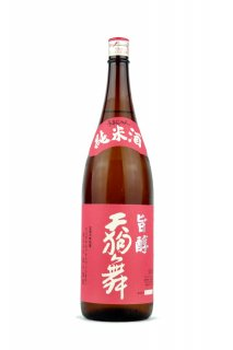 天狗舞 純米酒 旨醇 1.8L (てんぐまい)