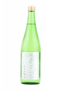 萩の鶴 純米吟醸 720ml (はぎのつる)