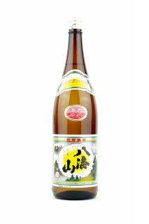 八海山 清酒 1.8L (はっかいさん)