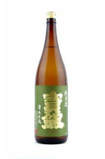 宝剣 純米酒 1.8L (ほうけん)