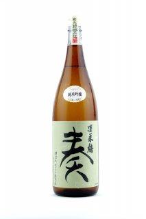 蓬莱鶴 純米吟醸 奏(harmony) 1.8L (ほうらいつる)