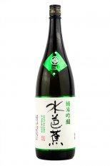 水芭蕉 純米吟醸 1.8L (みずばしょう)