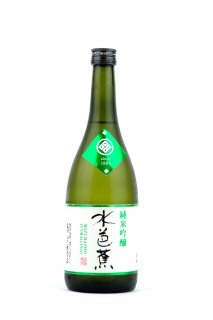水芭蕉 純米吟醸 720ml (みずばしょう)