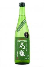 石鎚 純米吟醸 【緑ラベル】 720ml (いしづち)