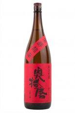 奥播磨 純米吟醸 芳醇超辛 1.8L (おくはりま)