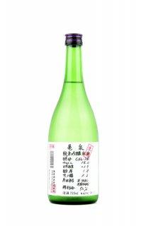 亀泉 純米吟醸生原酒 CEL-24 720ml (かめいずみ)