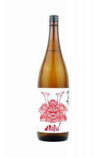 赤武 Akabu 純米酒 1.8L (あかぶ)