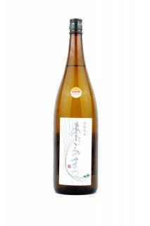 あたごのまつ 特別純米酒 1.8L (あたごのまつ)
