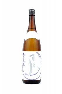 雨後の月 特別純米酒 十三夜 1.8L (うごのつき)