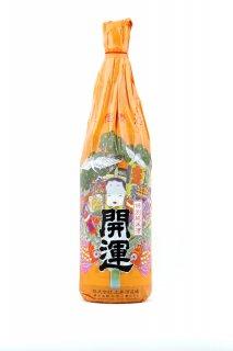 開運 特別純米 祝酒 1.8L (かいうん)
