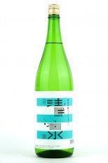 清泉 純米吟醸 1.8L (きよいずみ)