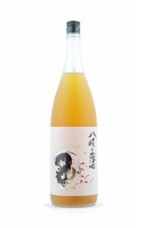 八岐の梅酒 1.8L (やまたのうめしゅ)