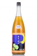 雨後の月 廣島梅酒 1.8L (うごのつき)