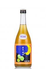雨後の月 廣島梅酒 720ml (うごのつき)