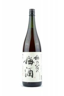 梅乃宿の梅酒 1.8L (うめのやど)