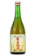 角玉梅酒 720ml (かくたま)