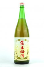 角玉梅酒 1.8L (かくたま)