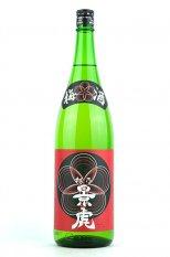 景虎 梅酒 1.8L (かげとら)