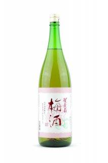 賀茂泉 純米梅酒 1.8L (かもいずみ)
