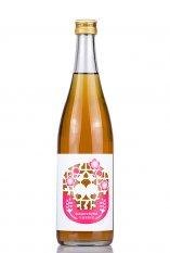 賀茂鶴 純米酒仕込 梅酒 720ml (かもつる)