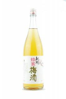 蜂蜜梅酒 1.8L (はちみつうめしゅ)